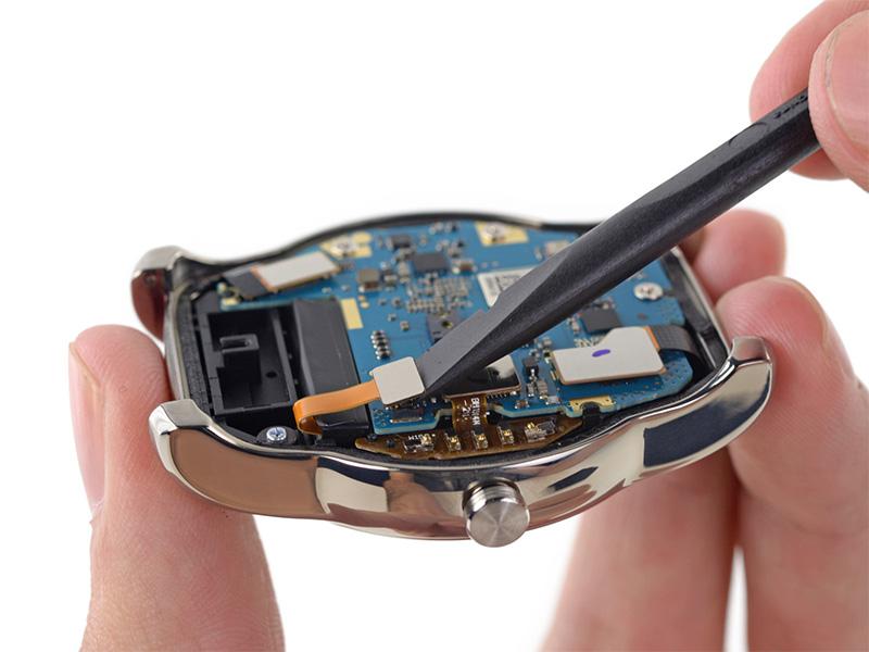 تعمیرات ایسر ساعت هوشمند