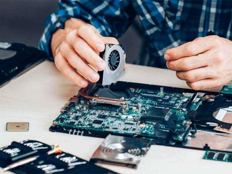 تعمیرات کامپیوتر ایسر